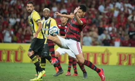 Escolhido contra o São Paulo, 'time B' do Flamengo não venceu nenhum jogo em 2019