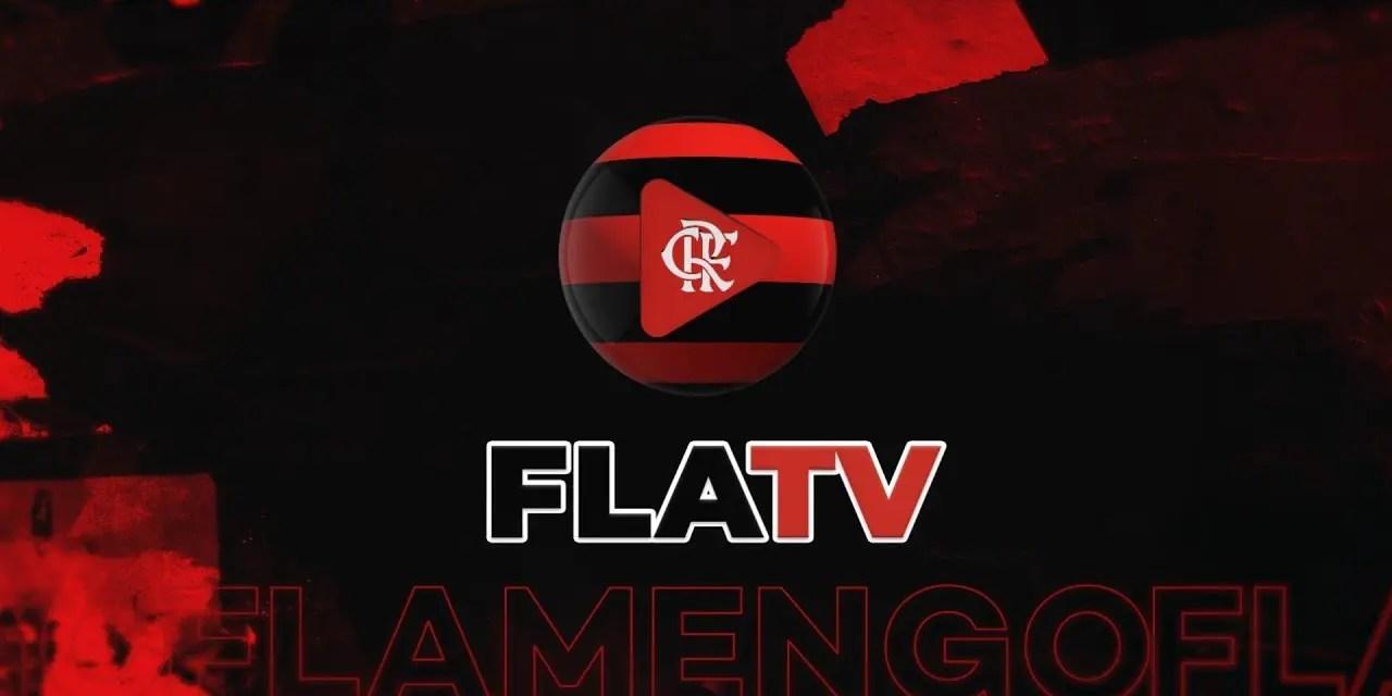 Líder na América: FLA TV é o canal de clubes com mais audiência em junho