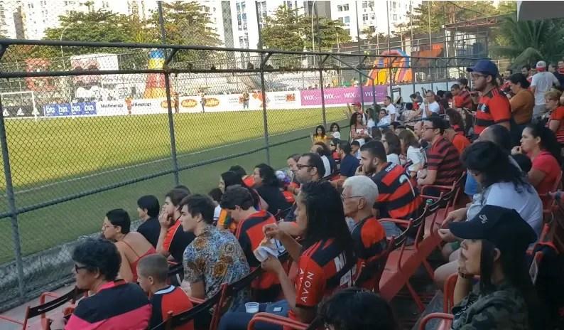 Garantido na próxima fase, Flamengo enfrenta Foz/Athletico pelo Brasileiro Feminino