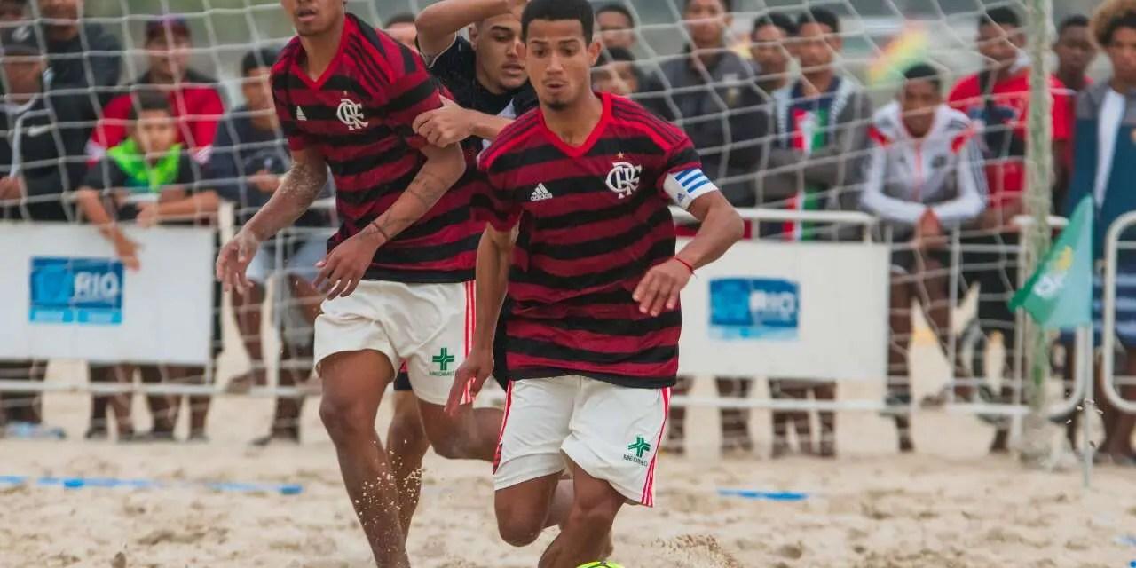 Flamengo tem seis convocados e domina Seleção Brasileira sub-20