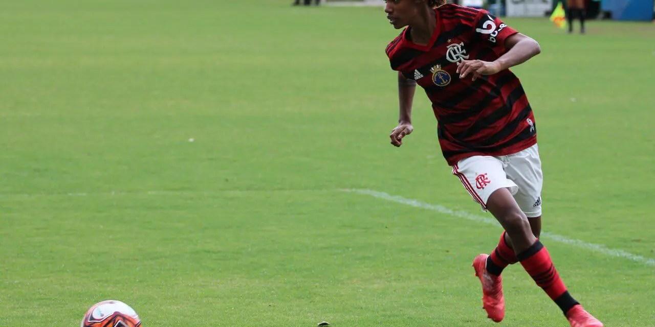 Flamengo/Marinha ultrapassa cem gols na temporada após goleada por 56 a 0