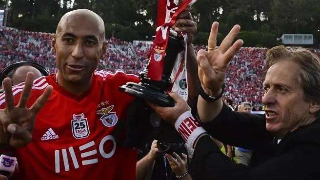 Luizão revela uma das chaves do sucesso de Jorge Jesus no Flamengo