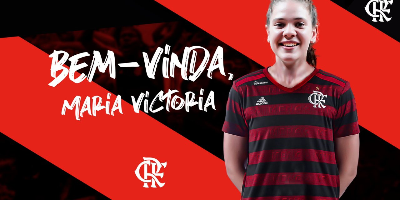 Vôlei: María Victoria Mayer é a nova contratação do Flamengo