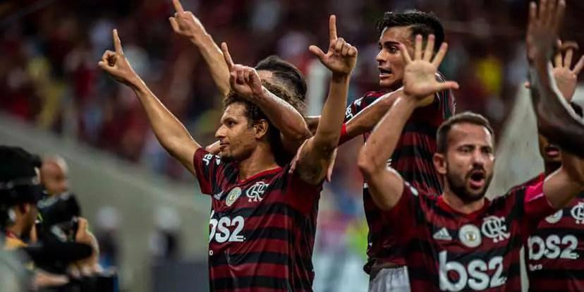 Análise Tática: Flamengo 3×1 Atlético-MG