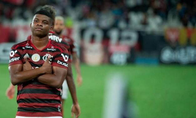 Flamengo acerta com Real Madrid a prioridade de venda por Lincoln