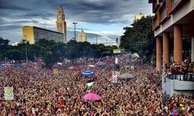 Luiz Filipe Machado: a volta da arrogância