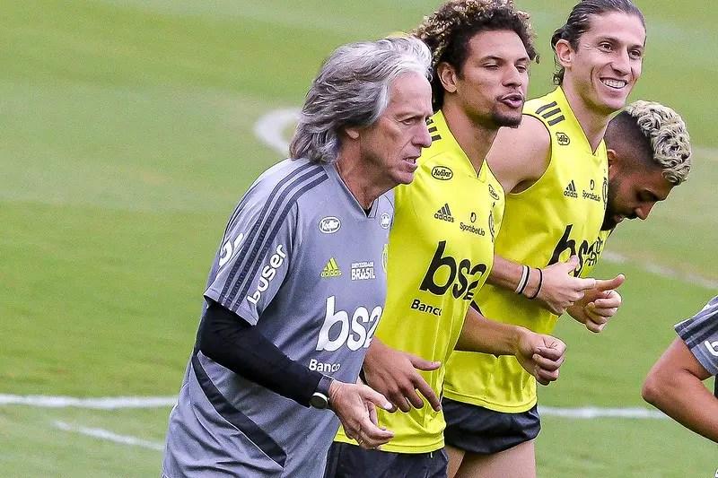 Contra o Avaí, Flamengo se despede do Maracanã em 2019; veja provável escalação