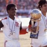 SporTV desiste de reprisar títulos de 81 do Flamengo no sábado