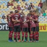 Flamengo deve repetir time da estreia contra o Vasco; veja provável escalação