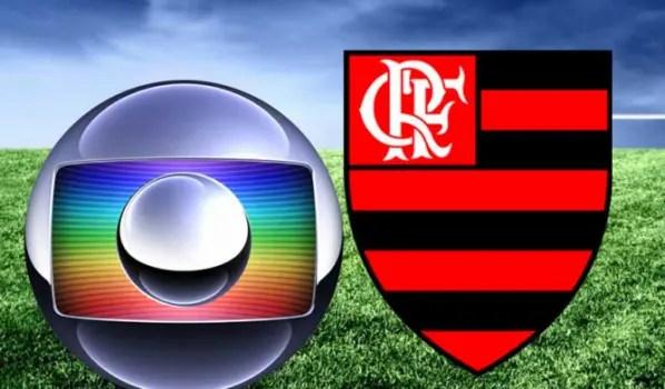 """Sem acordo com a Globo, estreia do Flamengo na Taça Guanabara, contra o Macaé, será """"às escuras"""""""