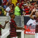 Flamengo tem terceiro prejuízo em 3 jogos no Carioca