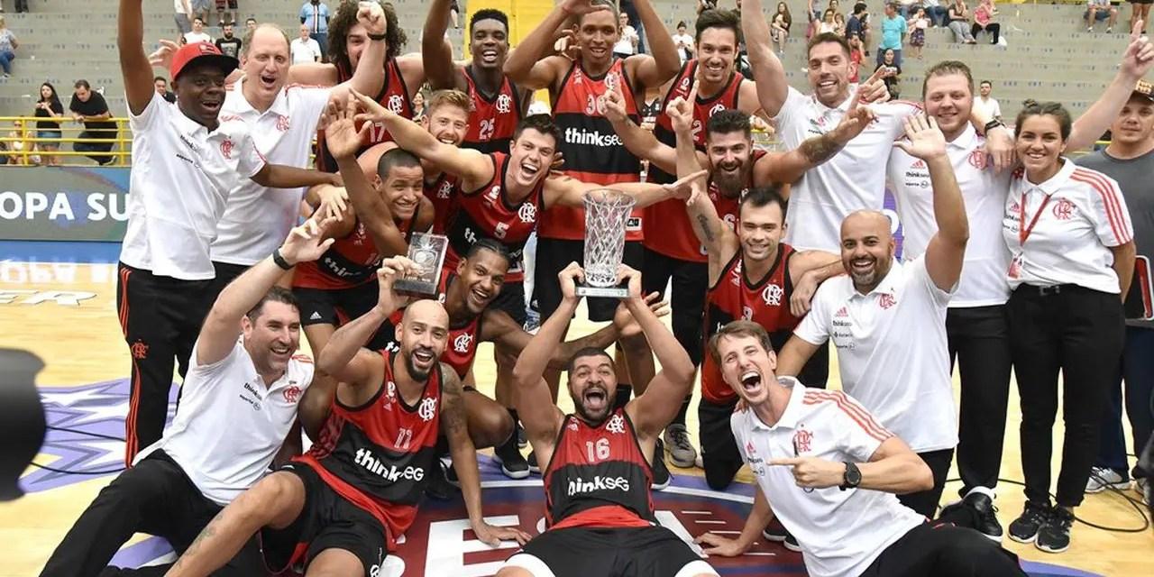 Flamengo x Franca: tudo o que você precisa saber sobre a decisão da Copa Super 8 de Basquete