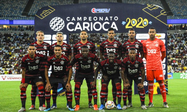 Flamengo tem mais um prejuízo em borderô do Carioca