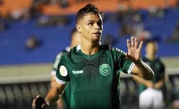 Chances de Michael jogar no Flamengo aumentam