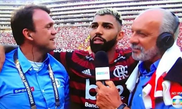 VP da Coca-Cola: mídia acerta ao superpromover o Flamengo, seu principal produto