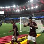 Novos titulares e Bill dão vitória ao Flamengo contra o Volta Redonda
