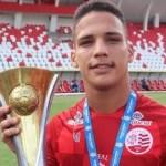 Fora do BIRA, Thiago ainda não poderá estrear contra o Vasco