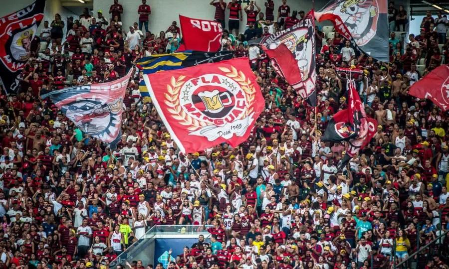 Flamengo ingressos