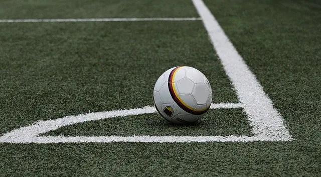 Futebol sofre com coronavírus