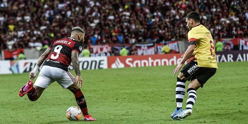 O Retorno dos Reis: Flamengo e a tranquilidade contra o Barcelona