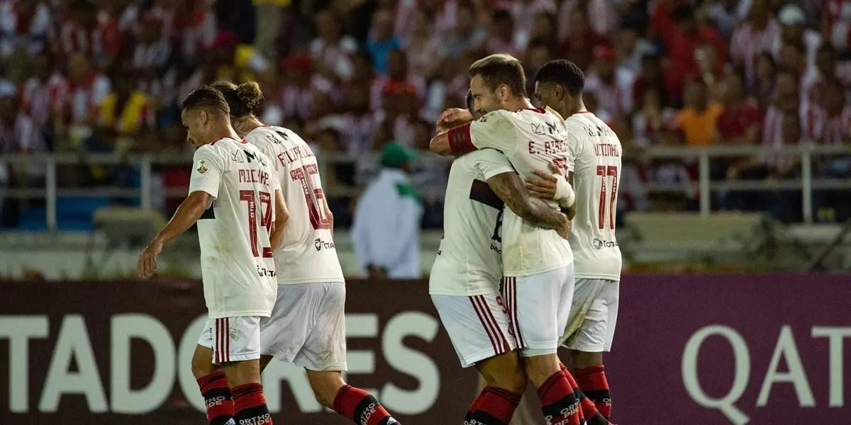 Flamengo x Barcelona-EQU: tudo sobre a partida válida pela 2ª rodada da Libertadores