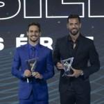2009x2013x2019: Dupla Rodrigo Caio e Marí vencem Angelim e companhia, e são eleitos os melhores zagueiros dos últimos anos do Flamengo
