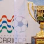 Ferj amplia suspensão do Campeonato Carioca para até 30 de abril