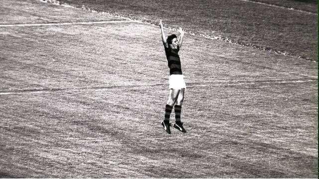 Biografia Rubro-Negra – Capítulo 1: Um 1973 para esquecer e o começo de 74; Zico vira titular com Joubert