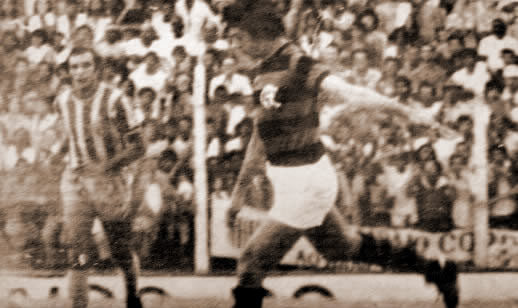 Biografia Rubro-Negra – Capítulo 3: O início do Campeonato Brasileiro de 1974