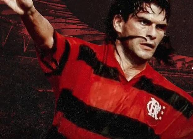 """Mancuso diz que gol de Gabigol contra o River foi o primeiro que comemorou após se aposentar: """"Fiquei doido"""""""