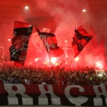Flamengo disputa votação de Melhor Torcida no jornal Marca