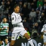 Atacante Anderson Silva elogia Jorge Jesus