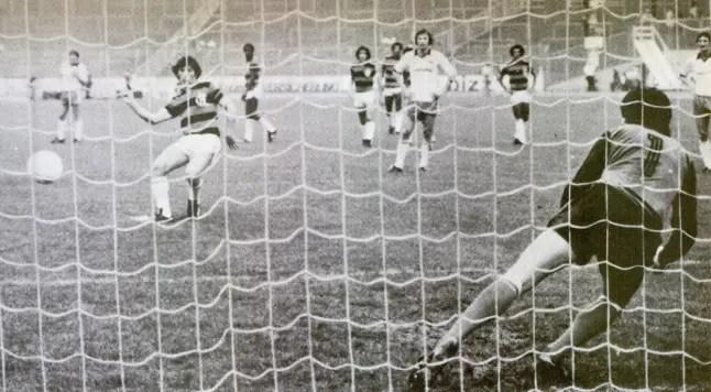 Flamengo e Alemanha: uma história cinquentenária