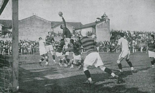 De Flamengo em Flamengo, 108 anos