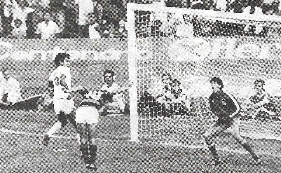 flamengo 1980