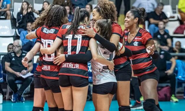 Flamengo anuncia parceria com equipe e técnico campeão olímpico