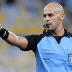 Flamengo já chegou a entrar com uma ação contra árbitro desta quarta