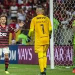 Flamengo tem aproveitamento favorável nas últimas disputas por pênaltis