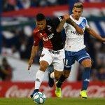 Flamengo sonda situação de lateral do Colón, da Argentina