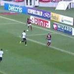 Bruno Henrique pede desculpa por gol perdido em Flamengo x Atlético