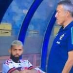 Dome se explica após nova derrota pelo Flamengo: 'Preciso de tempo'