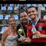 Flamengo empresta atacante para o Volta Redonda