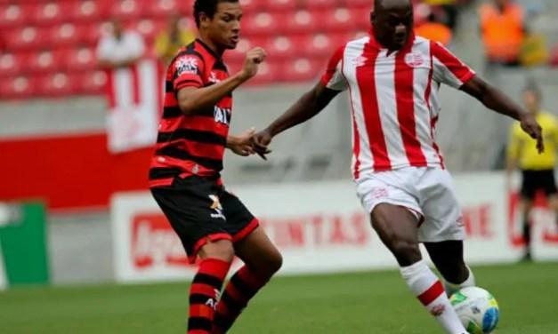 Lei do ex e carrascos: Atlético-GO x Flamengo