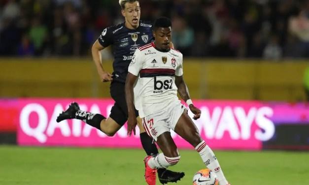 Del Valle x Flamengo: tudo sobre a partida válida pela 3ª rodada da Liberta