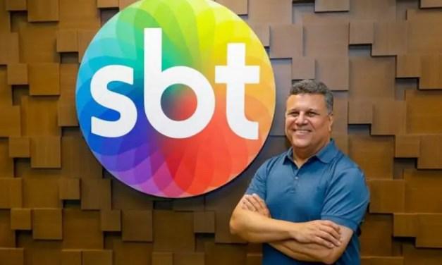 SBT define equipe de transmissão da Libertadores com jogadores da seleção brasileira