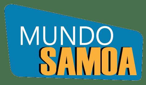 Logo Mundo Samoa