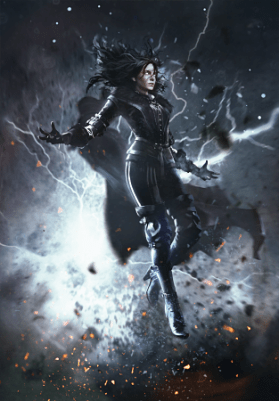 Yennefer ultimo deseo