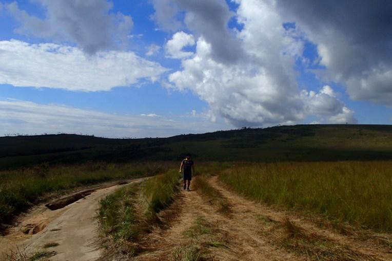 Estradas da Serra da Canastra