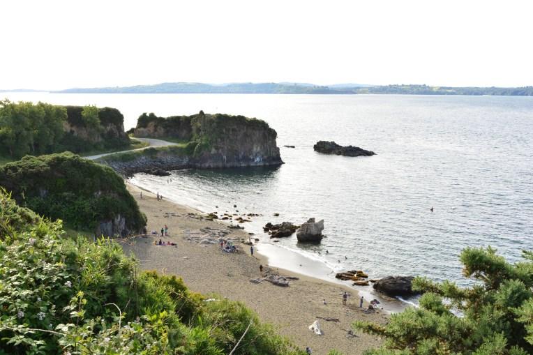 Praia de Ancud, Chiloé
