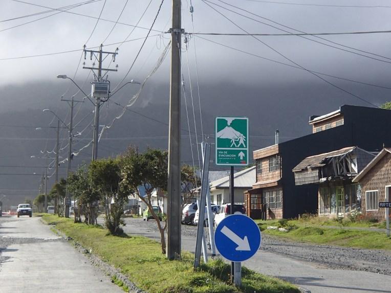 Chaitén, Chile